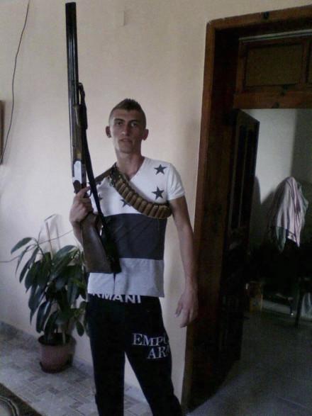 Mikel Shalari, Artan Cuku's hired assassin
